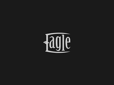 Eagle-logotype
