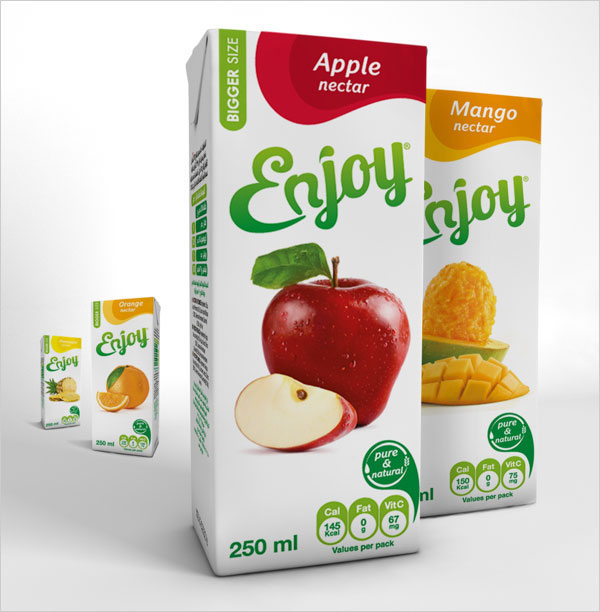 Enjoy-juice-packaging