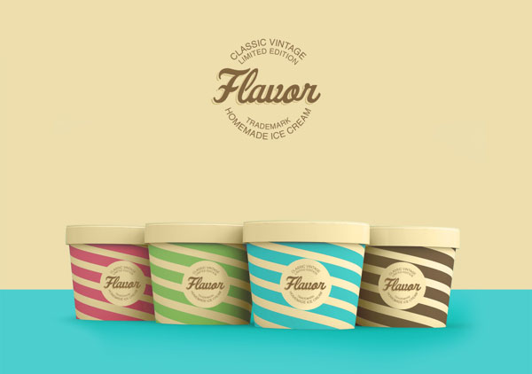 Flavor-Ice-Cream-Packaging