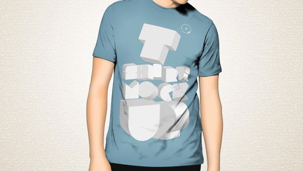 Free-t-shirt-mock-up-psd