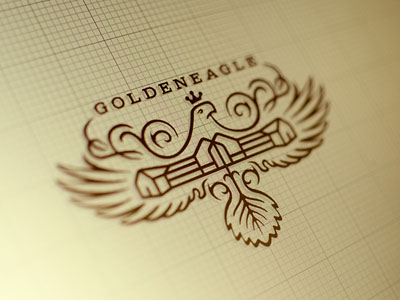 Golden-Eagle_logo