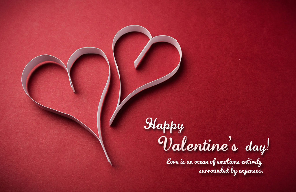 35 Happy Valentine S Day Hd Wallpapers Backgrounds Pictures