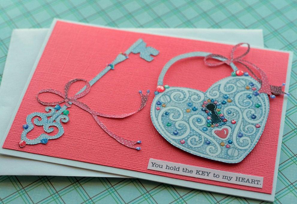 Hearts Karten