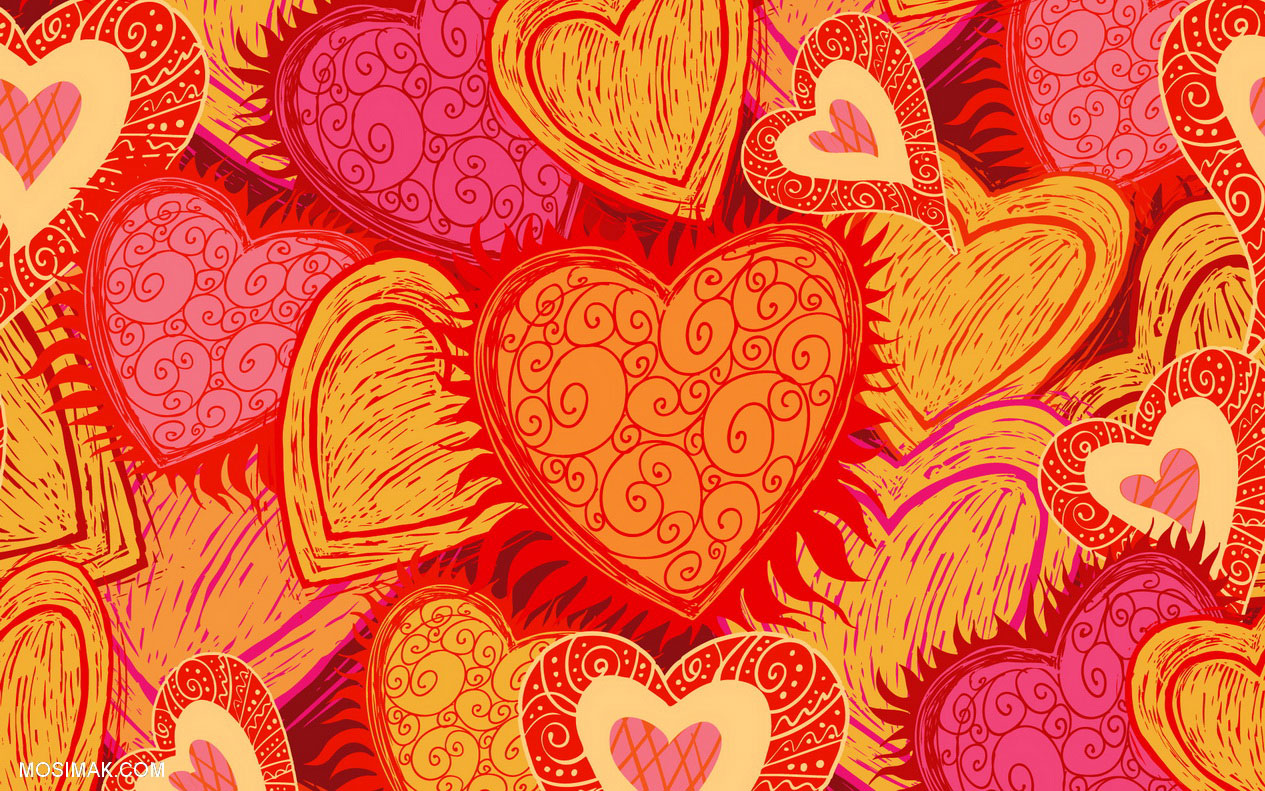hearts desktop wallpaper - photo #25