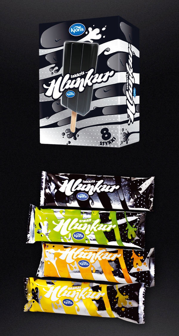 Kjoris-Ice-Cream-Packaging