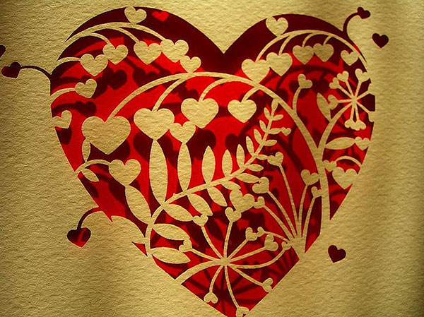Laser-cut-valentine-card-design