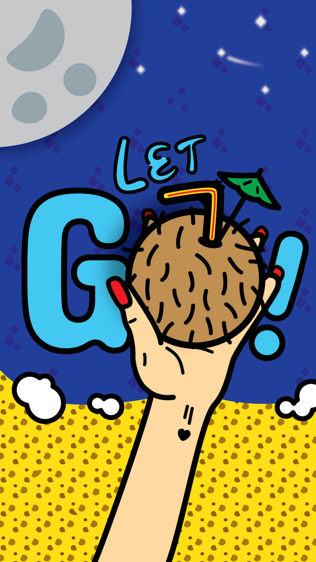 Let-go-Cool-iphone-wallpaper