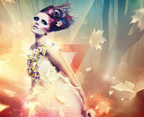 30+ Best Photoshop CS6 & CS5 Tutorials to Become More skillful