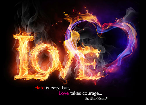 Love-on-fire-image