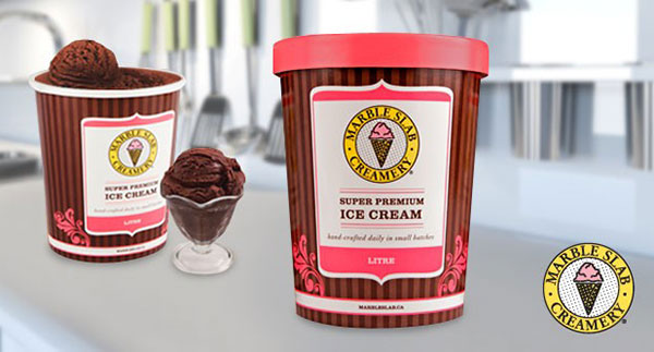 30 Cool Ice Cream Packaging Designs For Inspiration