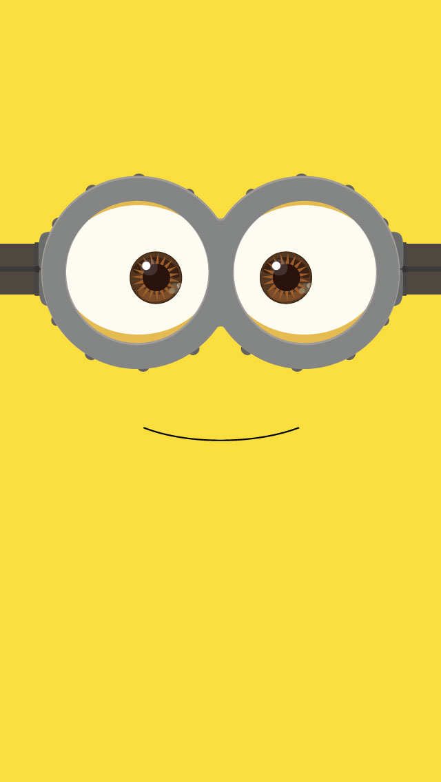 Minion-iphone-5-wallpaper