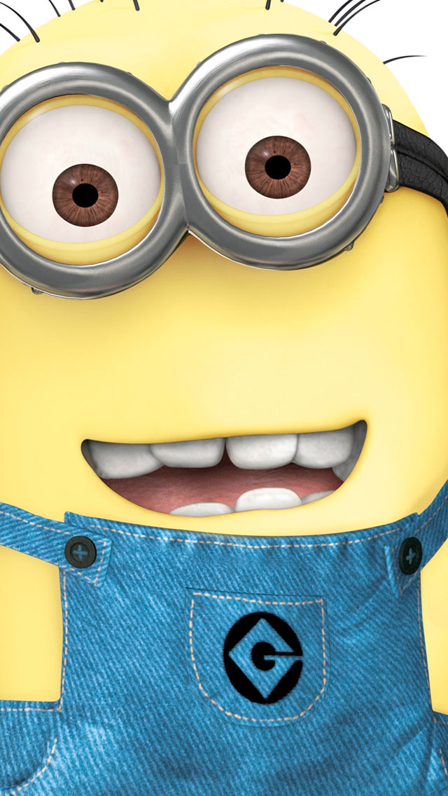 Minions Love Wallpaper For Iphone : 40+ Best cool iPhone 5 Wallpapers in HD Quality