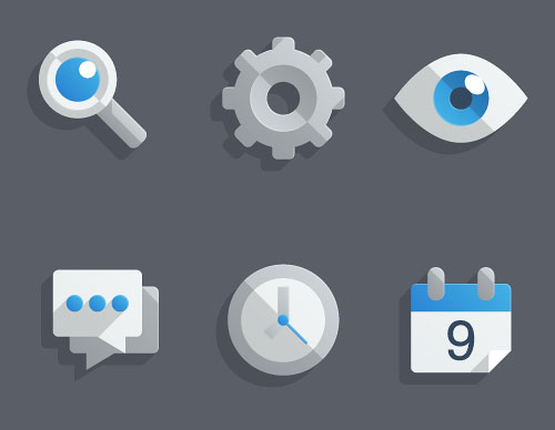 Modern-Flat-Icons-Adobe-Illustrator-Tutorial