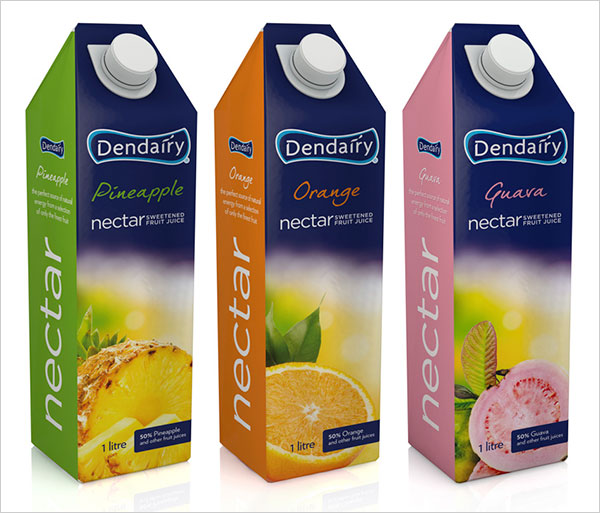 Nectar-Juice-packaging