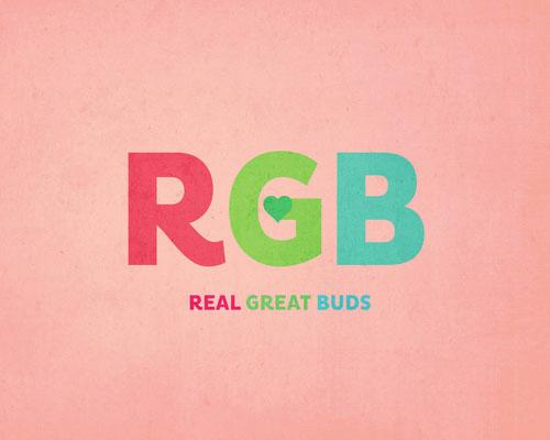 RGB-card