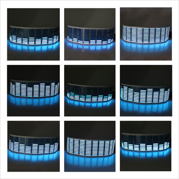 Sound-Music-Activated-Car-Stickers-Equalizer-Glow-Blue-LED-Light