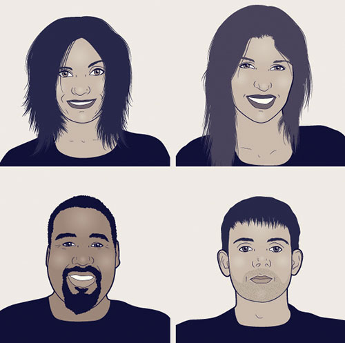 Vector-Portraits-Illustrator-cs6-tutorial