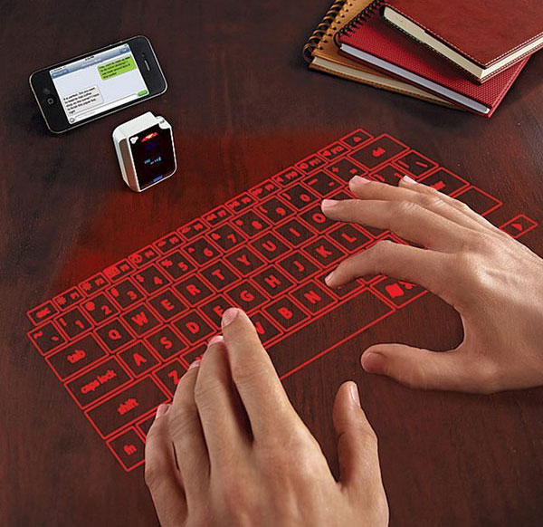 Virtual-Keyboard-From-Brookstone