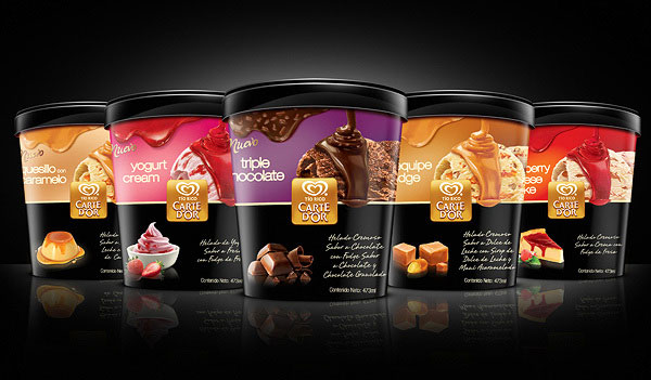 Walls-CARTE-DOR-Ice-Cream-Packaging
