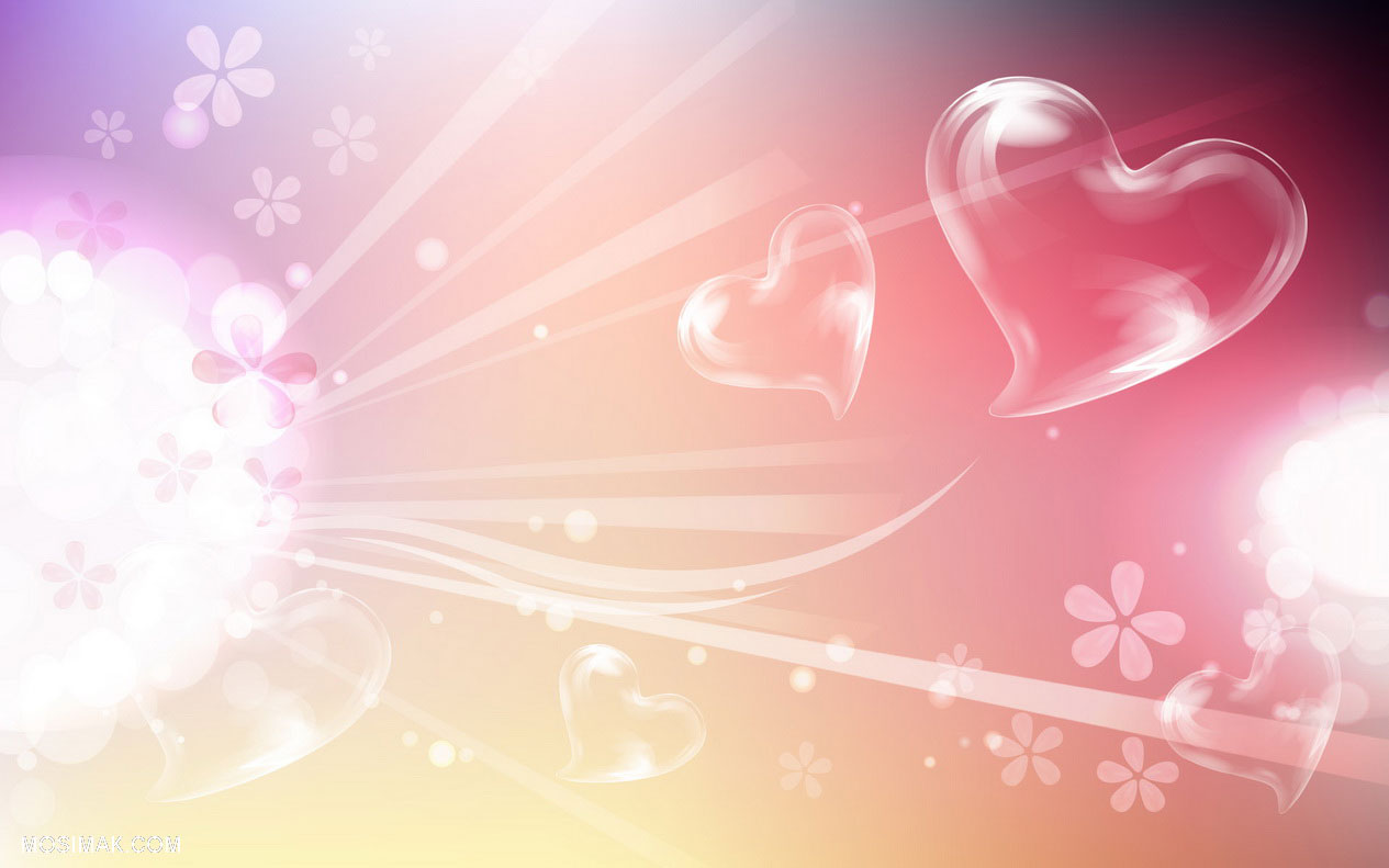 35 Happy Valentine's Day HD Wallpapers, Backgrounds