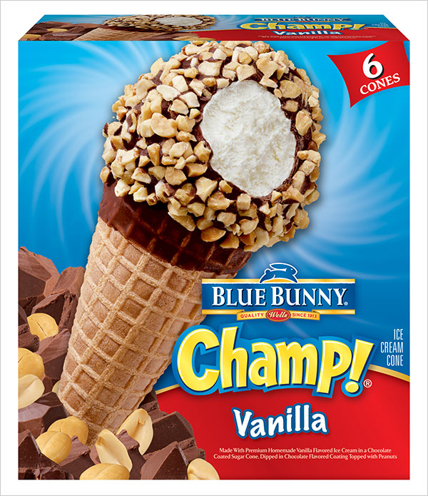 bluebunny-vanilla-cone-ice-cream
