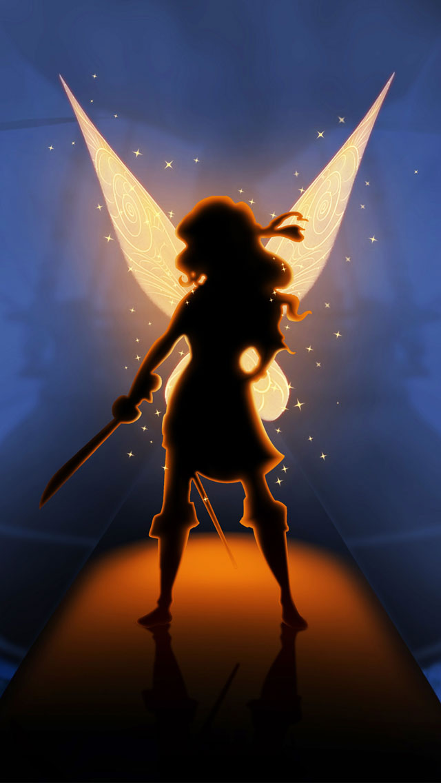 the_pirate_fairy-iphone-wallpaper