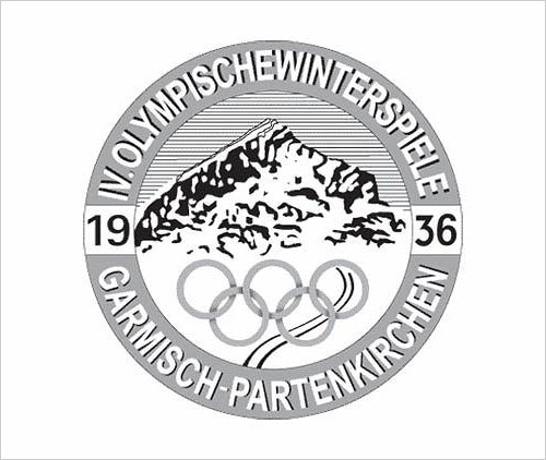 1936-winter-olympics-garmisch-partenkirchen-logo