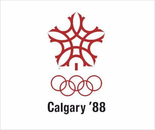 1988-calgary-winter-olympics-logo