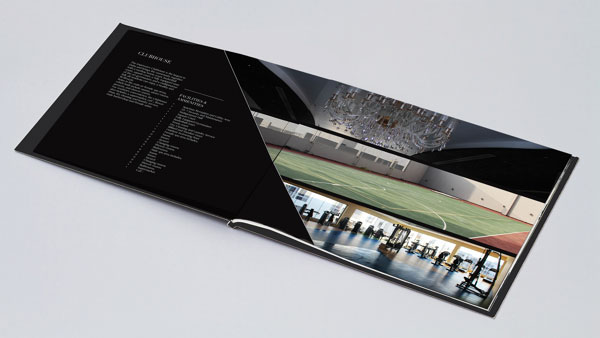 Beautiful Modern Brochure Design Ideas For Your  Projects