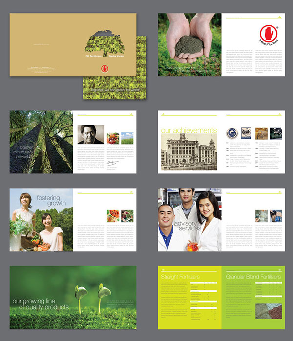 Fertilizers-Brochure-design