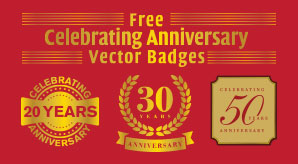 Free-Celebrating-20-Years-Anniversary-Vector-Badges-(Ai-&-eps)