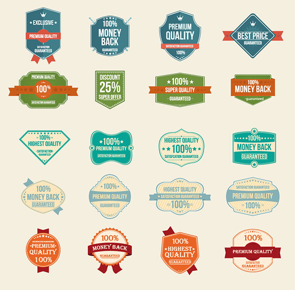 Free-Vector-Vintage-Badges-Stickers-Stamps-Ai-EPS