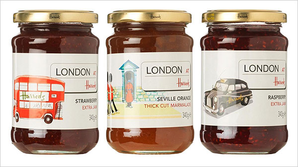 Harrods_Jam_Labels