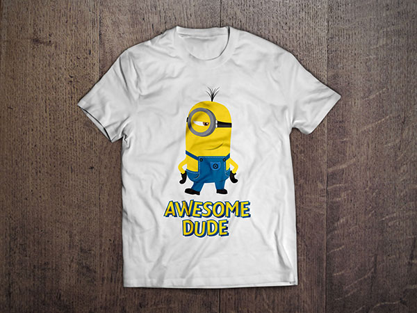 Minion-T-shirts-design-2