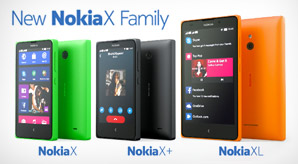 New-Nokia-X-Family-Is-Revealed-First-Android-Based-Nokia-Phones