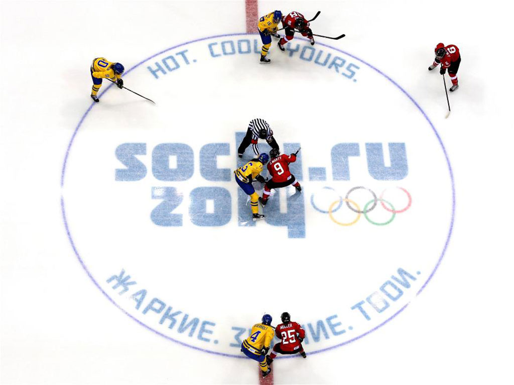 Ice-Hockey-Women's-Bronze-Medal-Game