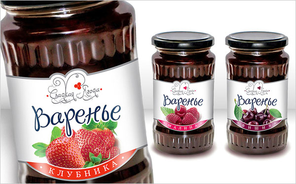 Sweet-Jam-Labels