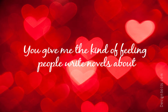 Valentine S Day Quotes