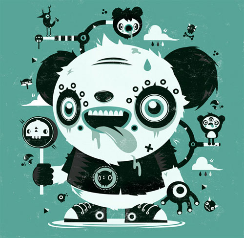 Amazing-Vector-Art-Character-Designs-by-Mercedes-Cerspo-15