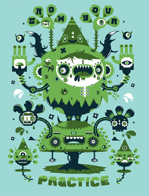 Amazing-Vector-Art-Character-Designs-by-Mercedes-Cerspo-26