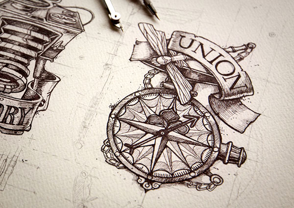 Amazing-logo-sketching-work-3