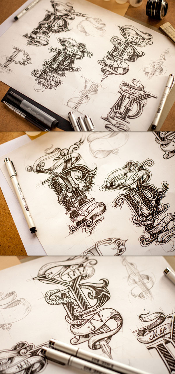 Amazing-logo-sketching-work-4