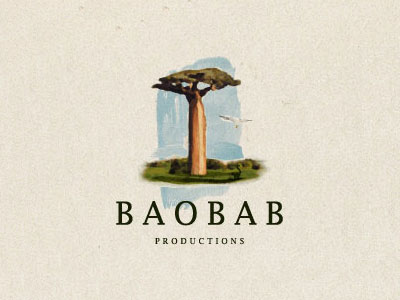 Baobab-Productions-film-and-documentary-Logo