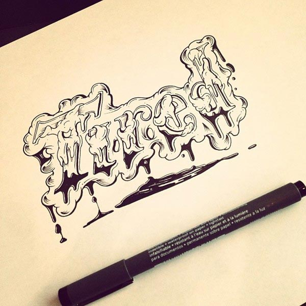 Beautiful-Hand-Lettering-Typography-Design-1