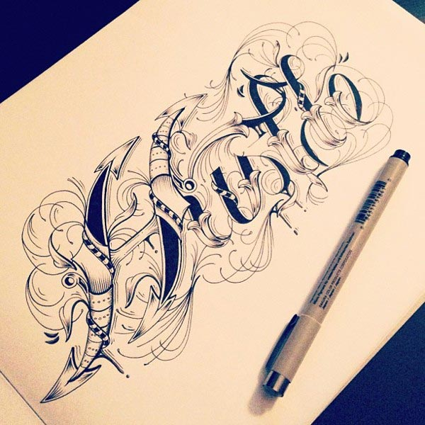 Beautiful-Hand-Lettering-Typography-Design-10