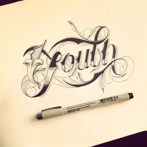 Beautiful-Hand-Lettering-Typography-Design-11