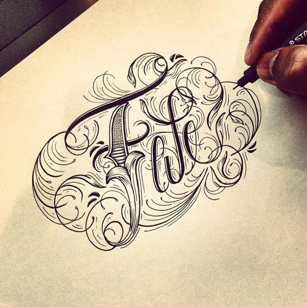 Beautiful-Hand-Lettering-Typography-Design-13