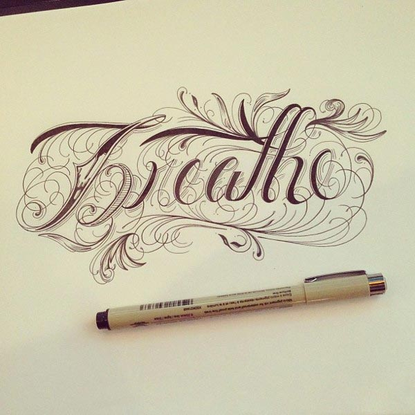 Beautiful-Hand-Lettering-Typography-Design-14