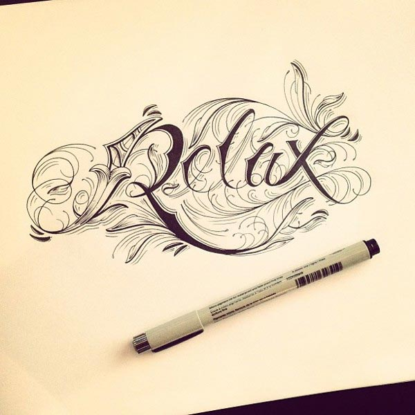 Beautiful-Hand-Lettering-Typography-Design-15