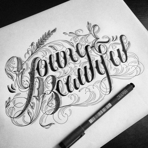 Beautiful-Hand-Lettering-Typography-Design-18